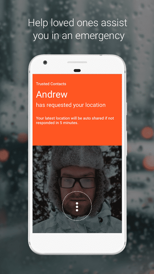 Google Releases the Trusted Contacts App on Android