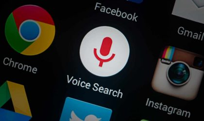 Optimising your site for Voice Search