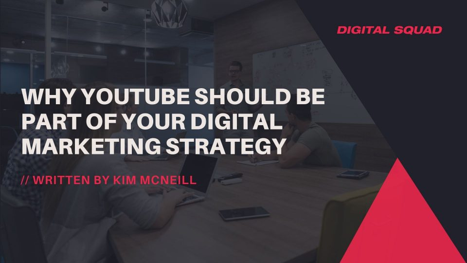 Youtube Digital Marketing