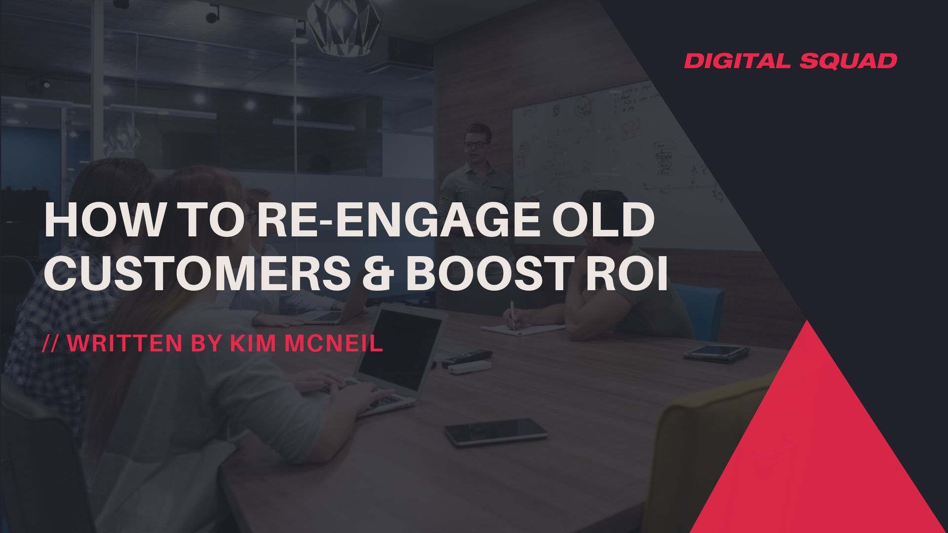 Win back old customers with digital marketing agency Melbourne